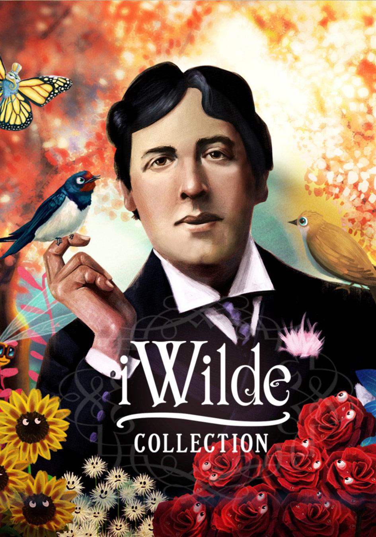 Oscar Wilde cuentos interactivos