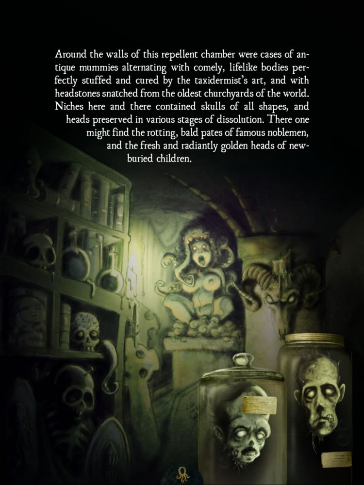Ilovecraft Dagon And Other Lovecraft Stories