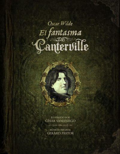 iWilde: El fantasma de Canterville.