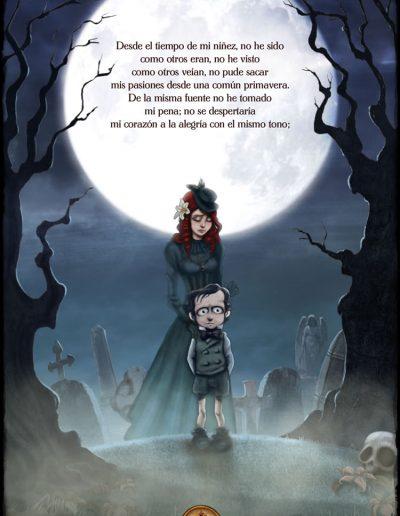 Solo. Edgar Allan Poe