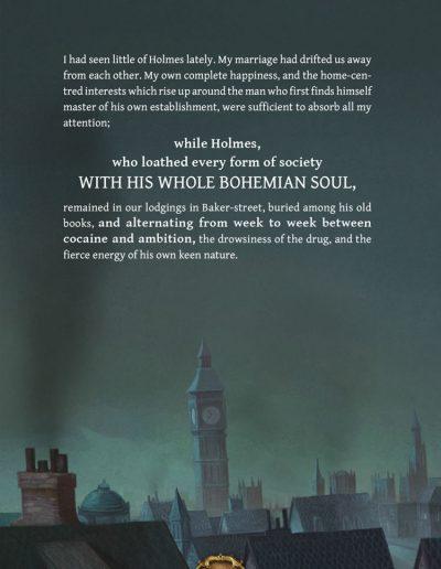 Conan Doyle - The adventures of Sherlock Holmes