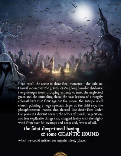 Lovecraft - The Hound