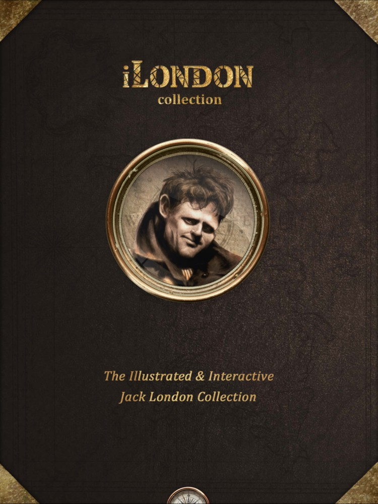 18eb194a1b1b Jack London (immersive book) · iClassics Collection