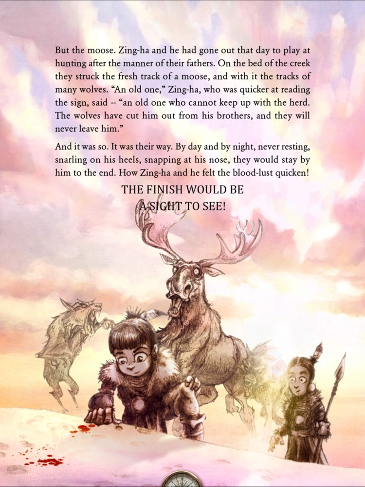 jack london the law of life The law of life, jack london read more about moose, koskoosh, task, tribe,  itwas and midst.
