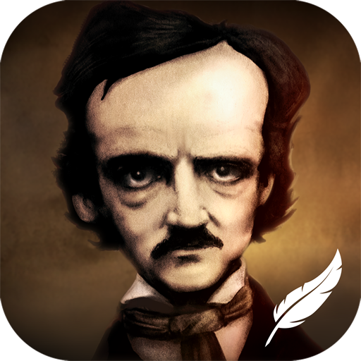 iPoe collection: The illustrated and interactive Edgar Allan Poe collection