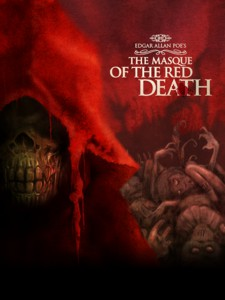iPoe collection resources: The Masque of the Red Death