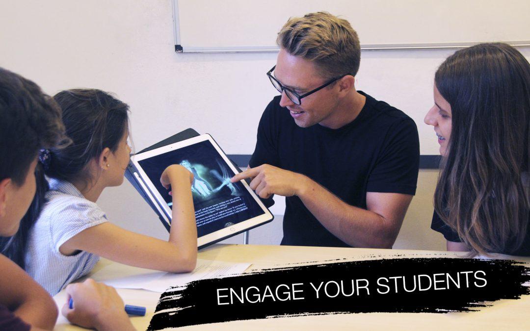 Los Beneficios Educativos de la lectura inmersiva – Flexibiliza tu cerebro