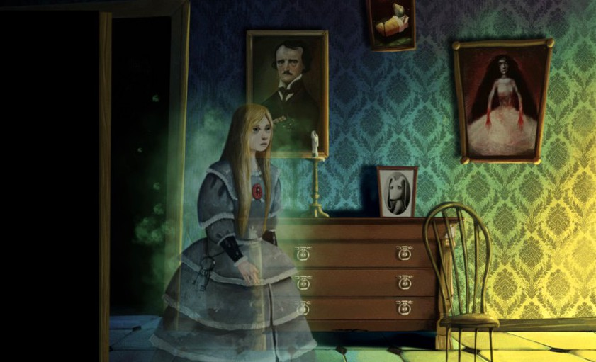 iDickens: The illustrated and interactive Charles Dickens collection