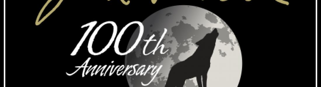 100 años de London