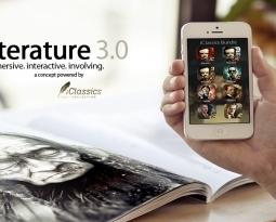 Literature 3.0: Immersive, Interactive, Involving