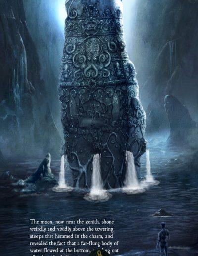 H.P. Lovecraft - Dagon