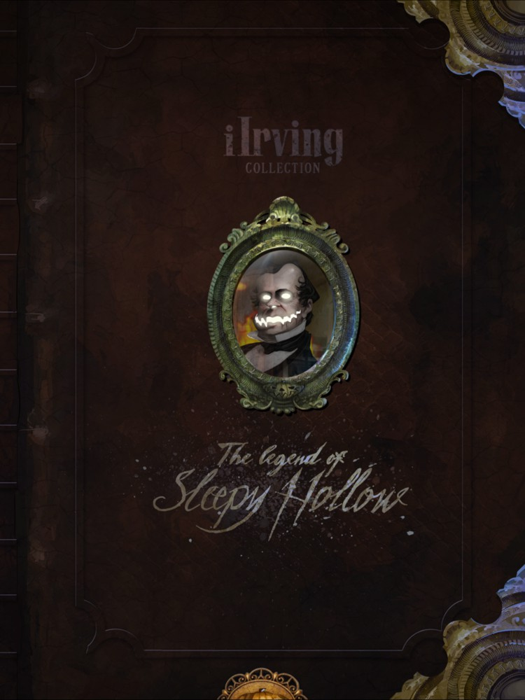 the legend of sleepy hollow 183 iclassics collection