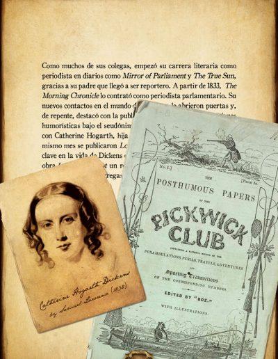 Biografía. Charles Dickens.