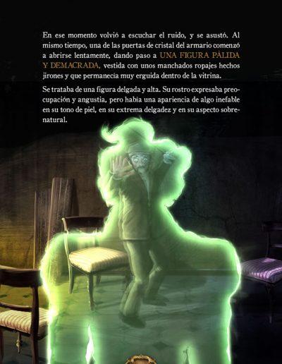Charles Dickens - El letrado y el fantasma