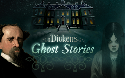 Dickens Ghosts