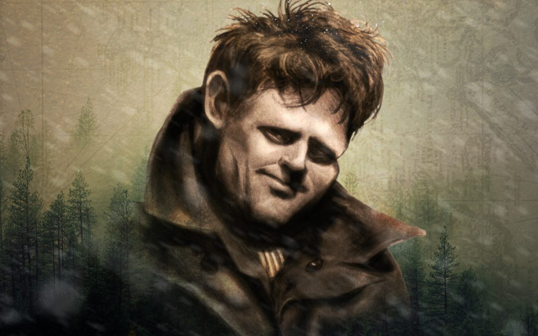 Jack London: A fascinating character of perseverance and paradoxes